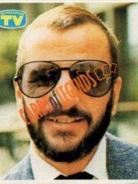 Ringo Starr 1980 100EUR