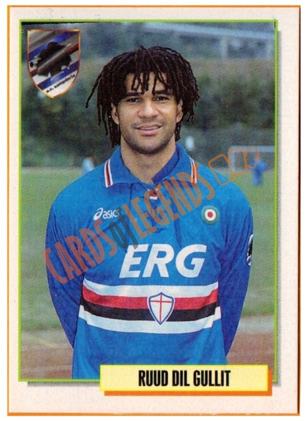 separation shoes 50e00 46fcd Ruud Gullit 1994